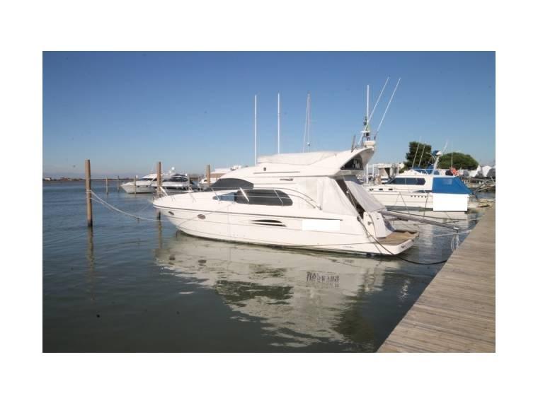 Astondoa Yachts ASTONDOA 39