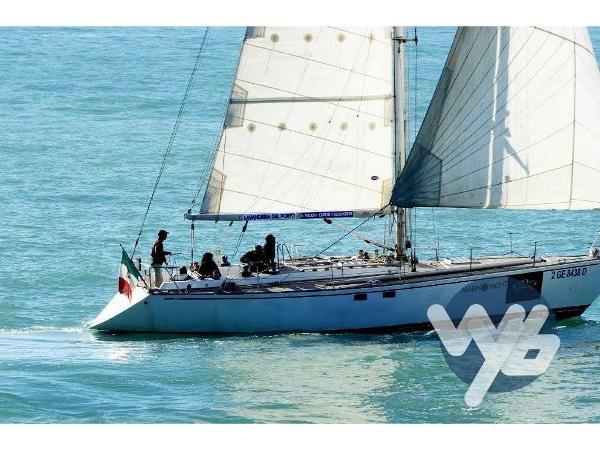Benetti Swan 43 yfw68181-93143-...