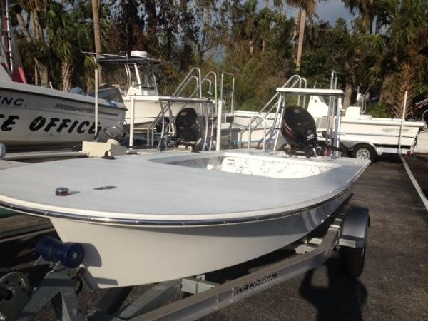 Mitzi 16 Center Console