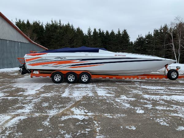 Baja Boats For Sale In Canada Boats Com