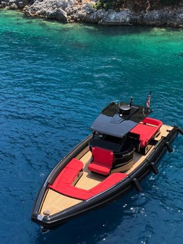 Novamarine 100 EFB Novamarine Black Shiver 100EFB                                                Model   Black shiver 100EFB