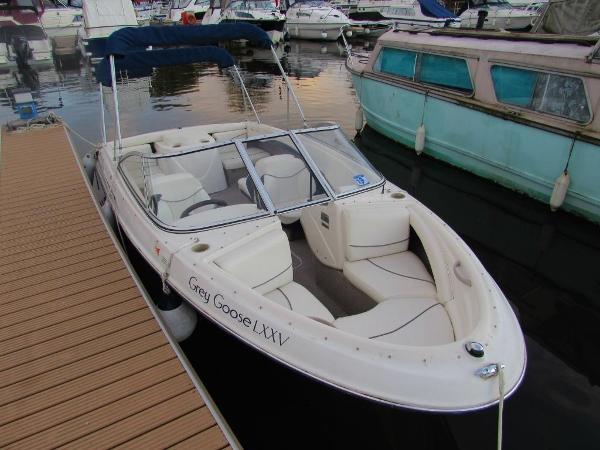 Bayliner 1750 Capri Bayliner 1750 Capri