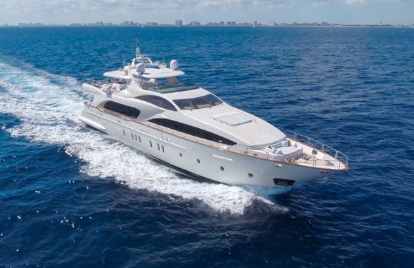 Azimut  Grande 116' Azimut HAPPY HOUR