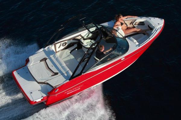 Monterey 218 Super Sport Manufacturer Provided Image