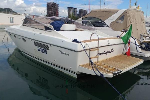 Italcraft SARIMA Italcraft - Sarima (62) Sestante Yachts brokerage company