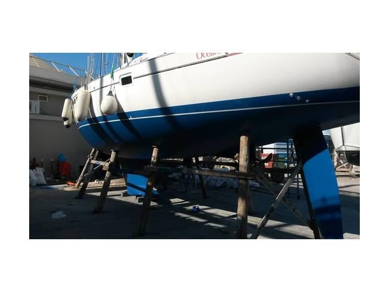 Beneteau beneteau oceanis 461 recojo barco