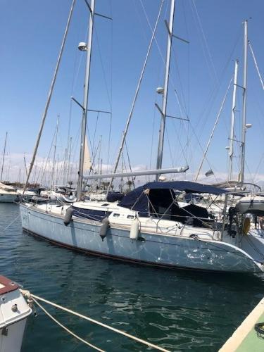 Jeanneau Sun Odyssey 43ds