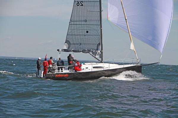 J Boats J/111 J111 J 111