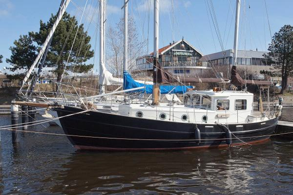 Danish Rose 31 + 2 Motorsailer