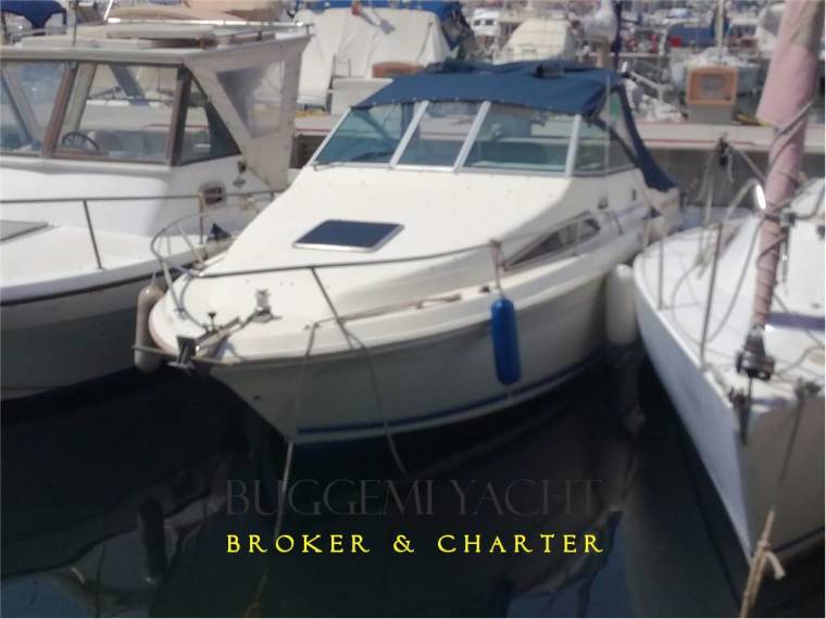 Sea Ray SeaRay 220 Sundancer