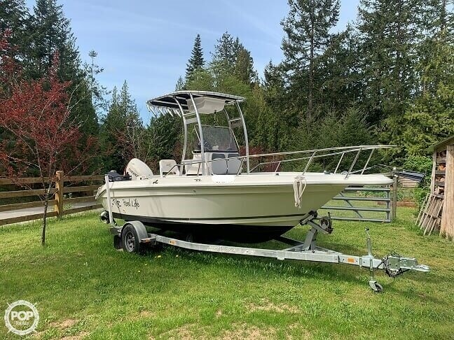 Sea Ray Laguna 17 1990 Sea Ray Laguna 17 for sale in Nanaimo, BC