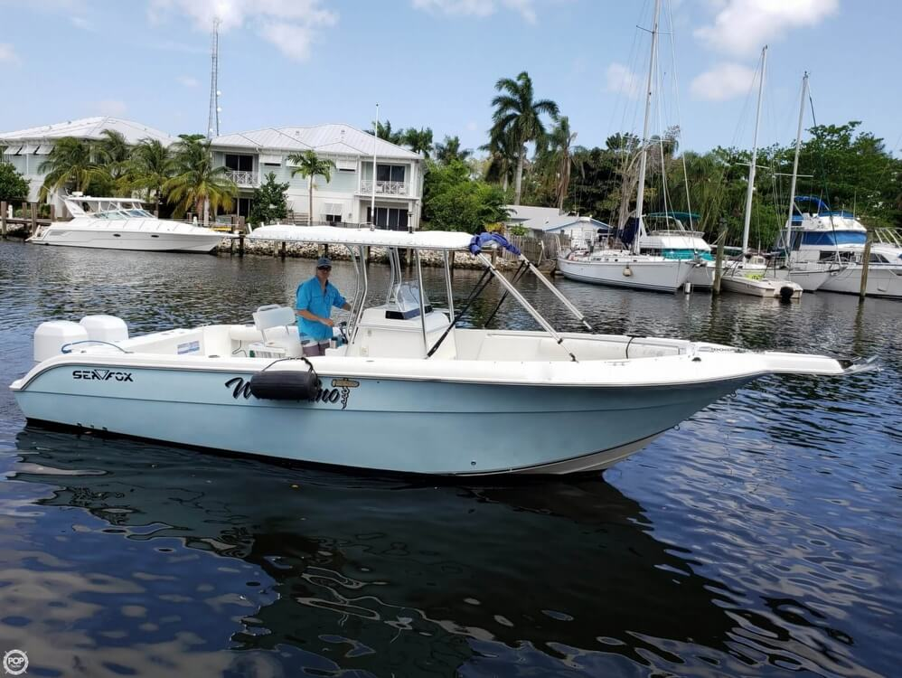 Sea Fox 287 Center Console 2004 Sea Fox 287 Center Console for sale in Fort Lauderdale, FL