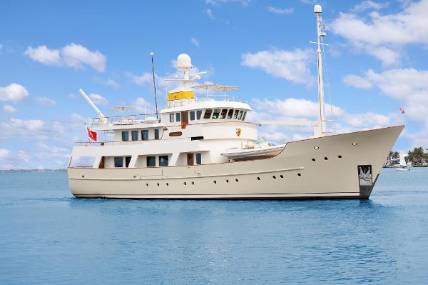 JFA Luxury Expedition Model
