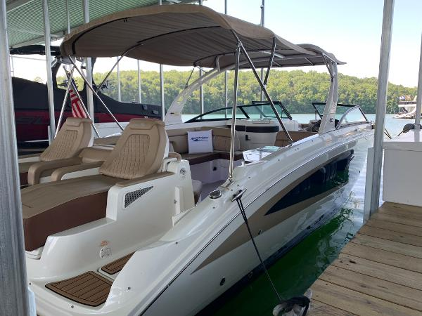 Sea Ray 290 Sundeck boats for sale - boats com