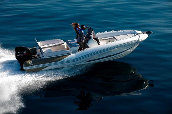 Zodiac N-ZO 760 NEO Twin 150hp In Stock