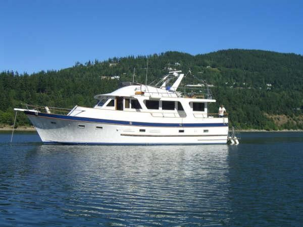 Angel Pilothouse Photo 1