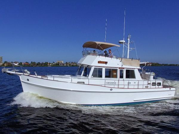 Grand Banks 46 Classic