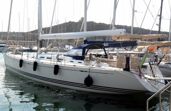 X - Yachts 55 X-Yachts 55