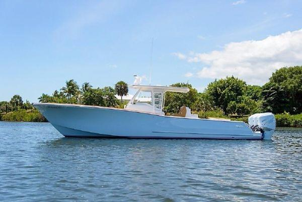 Bonadeo Custom Carolina 37