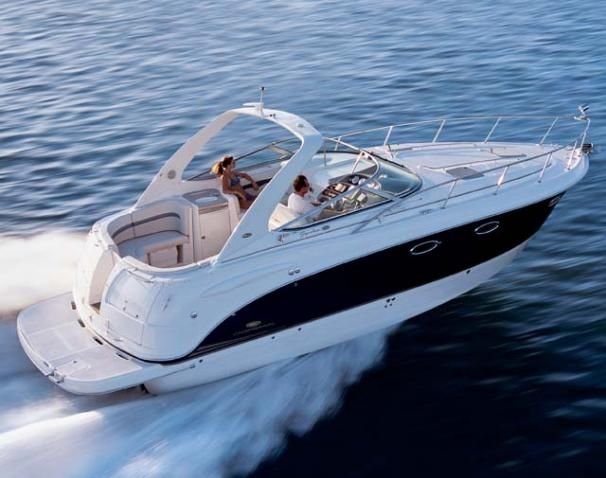 Chaparral Signature 330 Manufacturer Provided Image