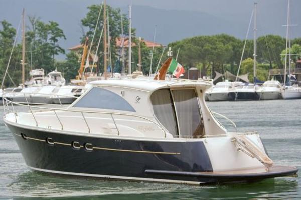 Cantieri Estensi 400 Goldstar S 400GoldStar-16AR2631
