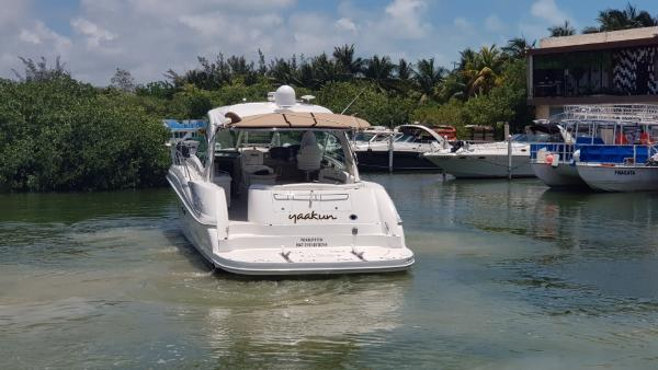 Sea Ray Sundancer 50