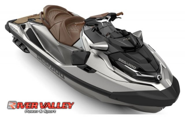 Sea-Doo GTX LTD 300 W/SOUND SYSTEM