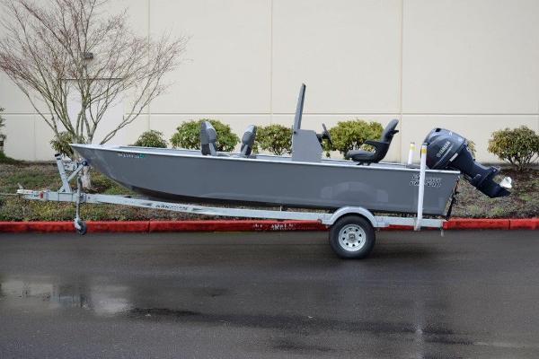 Rh Boats Pro V18CC