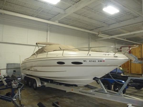 Sea Ray 280 Sun Sport Sea Ray 280 SS