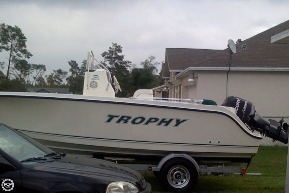 Trophy 1903 Center Console 2008 Trophy 1903 Center Console for sale in Deltona, FL