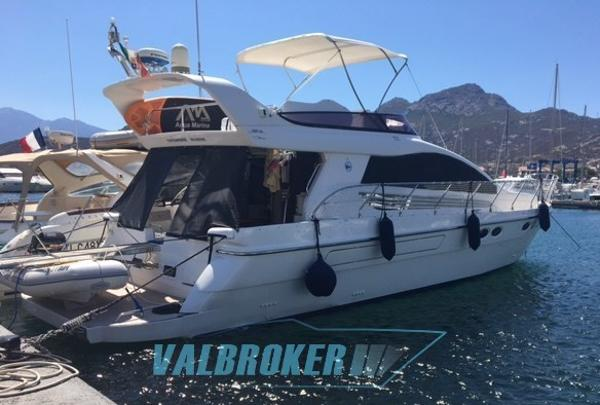 Enterprise Marine EM 46 Enterprise Marine 46 2006 Valbroker (85)