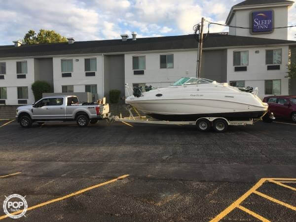 Rinker 266 Fiesta Vee 1996 Rinker 266 Fiesta Vee for sale in Foley, AL