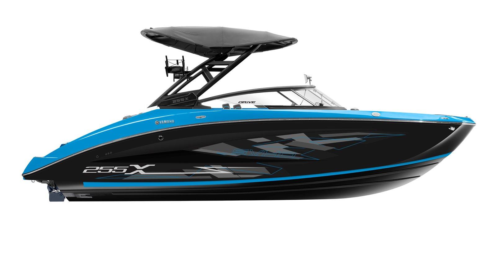 Yamaha Boats 255 XD