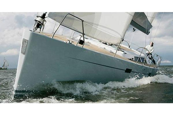 Hanse 470e Manufacturer Provided Image