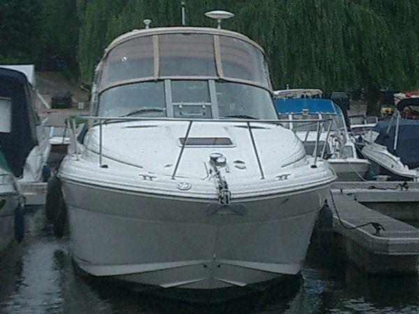 Sea Ray 335/300 DA