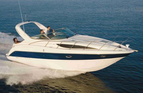 Bayliner 305 SB Cruiser Manufacturer Provided Image
