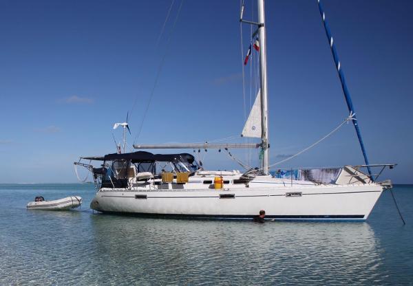 Beneteau America Oceanis 370