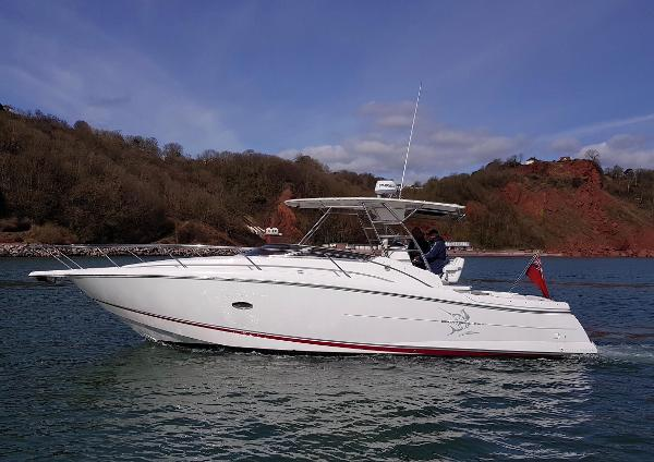 Sunseeker Sportfisher 37 Sunseeker Sportfisher 37