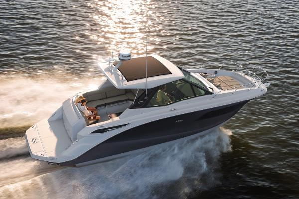 Sea Ray Sundancer 320 Coupe Manufacturer Provided Image