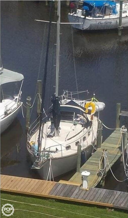 Island Packet 27 1988 Island Packet 27 for sale in Gulf Shores, AL