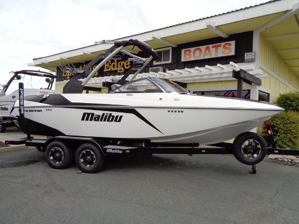 Malibu Wakesetter 21 MLX