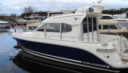 Aquador 28 C Photo 1