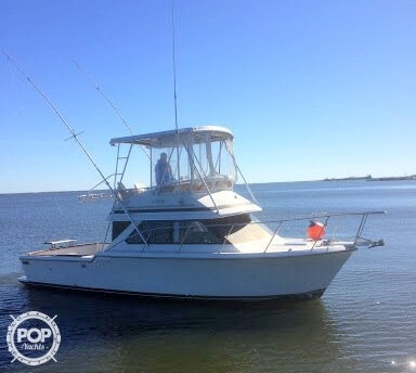 Chris-Craft Commander 315 1989 Chris-Craft 30 for sale in Sebastian, FL