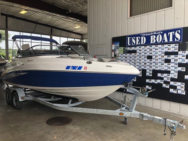 Yamaha Boats 230sx