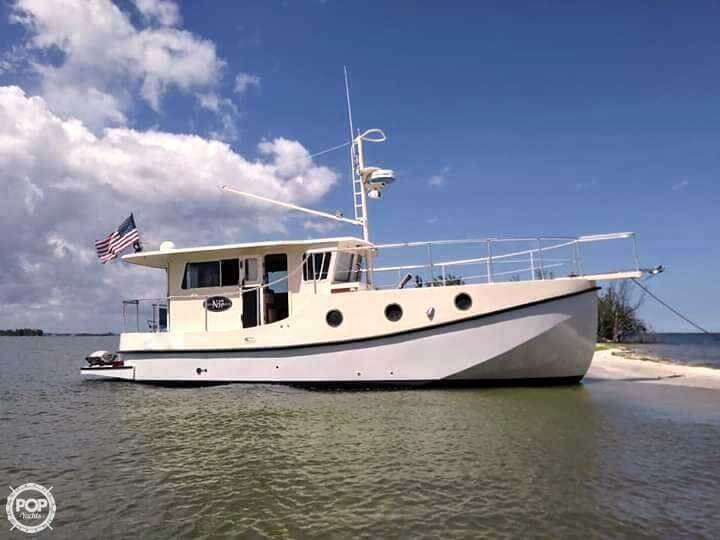 Mirage Great Harbour N 37 2004 Mirage Great Harbour N 37 for sale in Fort Lauderdale, FL