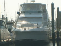 Silverton 453 Motor Yacht Photo 1
