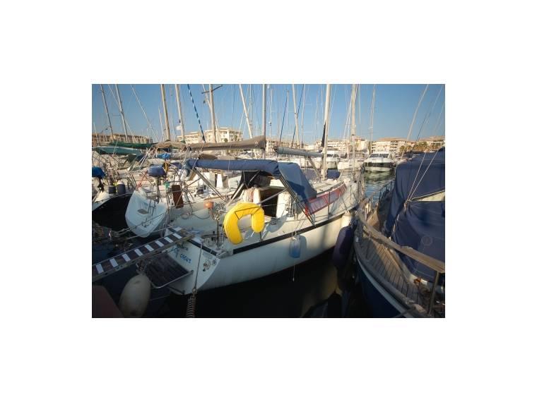 Dufour Yachts DUFOUR 31 FJ42778