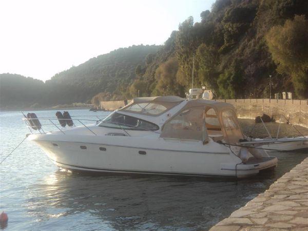 Jeanneau Prestige 34 Jeanneau Prestige 34 - Open Motro Yacht
