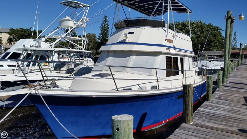 Sabre Saberline 36 1990 Sabre Saberline 36 for sale in Stuart, FL