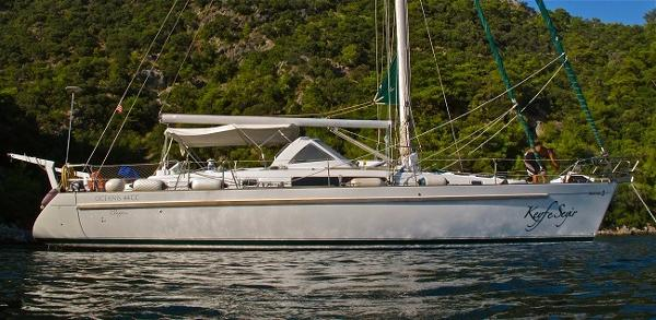 Beneteau Oceanis 44 CC Main photo